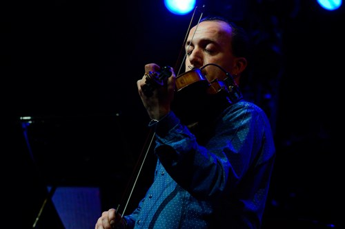 Daniel Weltlinger and Zohar's Nigun Album Launch:'Szolnok' @ Camelot Lounge